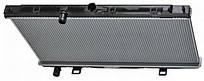 Радиатор охлаждения Nissan Almera N16 00-, Primera P12 02- Profit