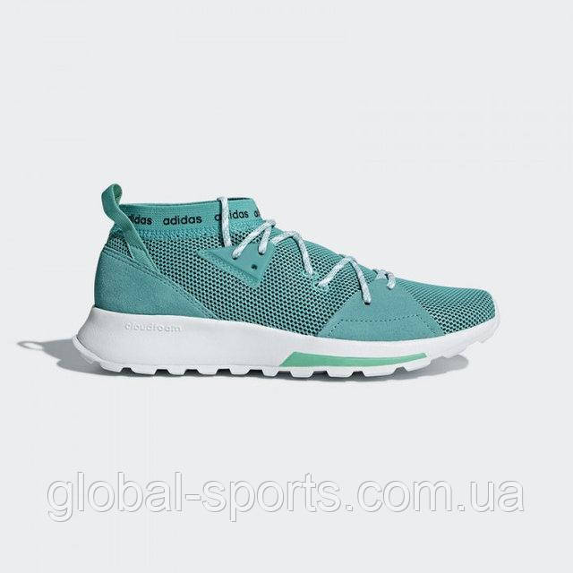 Женские кроссовки Adidas Quesa W(Артикул:B96517)
