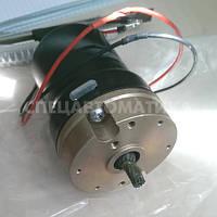 Электродвигатель для турникета FORMA, фото 1