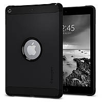 "Чехол Spigen для iPad 9.7"" Tough Armor, Black (053CS21820)"