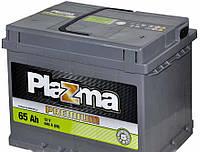 Аккумулятор автомобильный 6СТ-65Aч. 640A. PLAZMA Premium