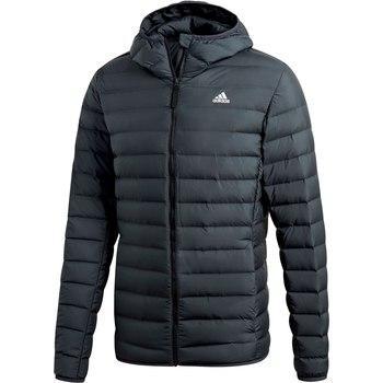 f83b1266e1873 Оригинальный мужской пуховик Adidas Varilite Soft Hooded Down Jacket ...
