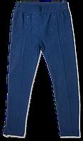 Легенсы  из двунитки для девочки  Ляля  03-00768-4 р.152-164