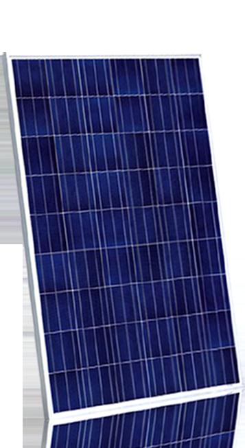 Солнечная батарея Risen RSM60-6-275P/5BB 275Вт