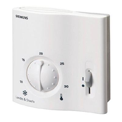 Термостат Siemens RAA31-XA Электромеханический комнатный