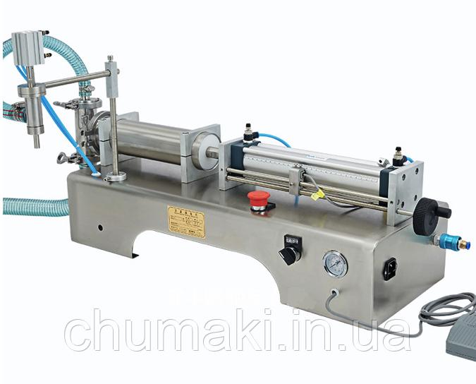 Разливочная машина для жидкости R-1L -100