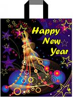 Новогодние пакеты петля