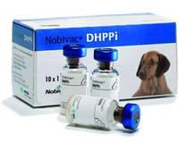 Nobivac DHPPI  Нобивак DHPPI для собак