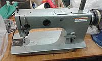 Промышленная швейная прямострочная машина 1022 кл.с бытовым приводом.