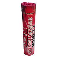 ЦВЕТНОЙ ДЫМ КРАСНЫЙ ГУСТОЙ (Дымовая шашка профессиональная) Smoke Bombs 60секунд MA0513/R
