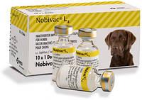 Nobivac L Нобивак от лептоспироза  для собак