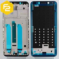Xiaomi Redmi 5 plus black фрейм / рамка экрана / каркас