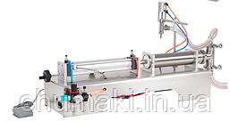 Разливочная Машина Для Жидкости R-1L-2500