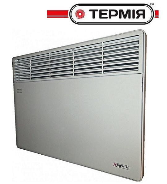 Электрические обогреватели Термия ЭВНА-1,5 кВт С2 (СШ)