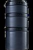 Контейнер спортивный BlenderBottle Expansion Pak Black (ORIGINAL)