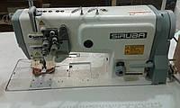 Промышленная швейная двухигольная машина сируба T828-75-064H