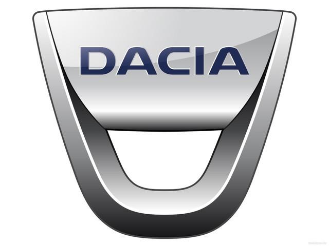 Коврики в салон для Dacia