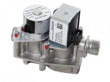 Клапан газовый (без регулятора) SAUNIER DUVAL Thema Classic, Combitek, Protherm Леопард, VK8525M10, фото 2