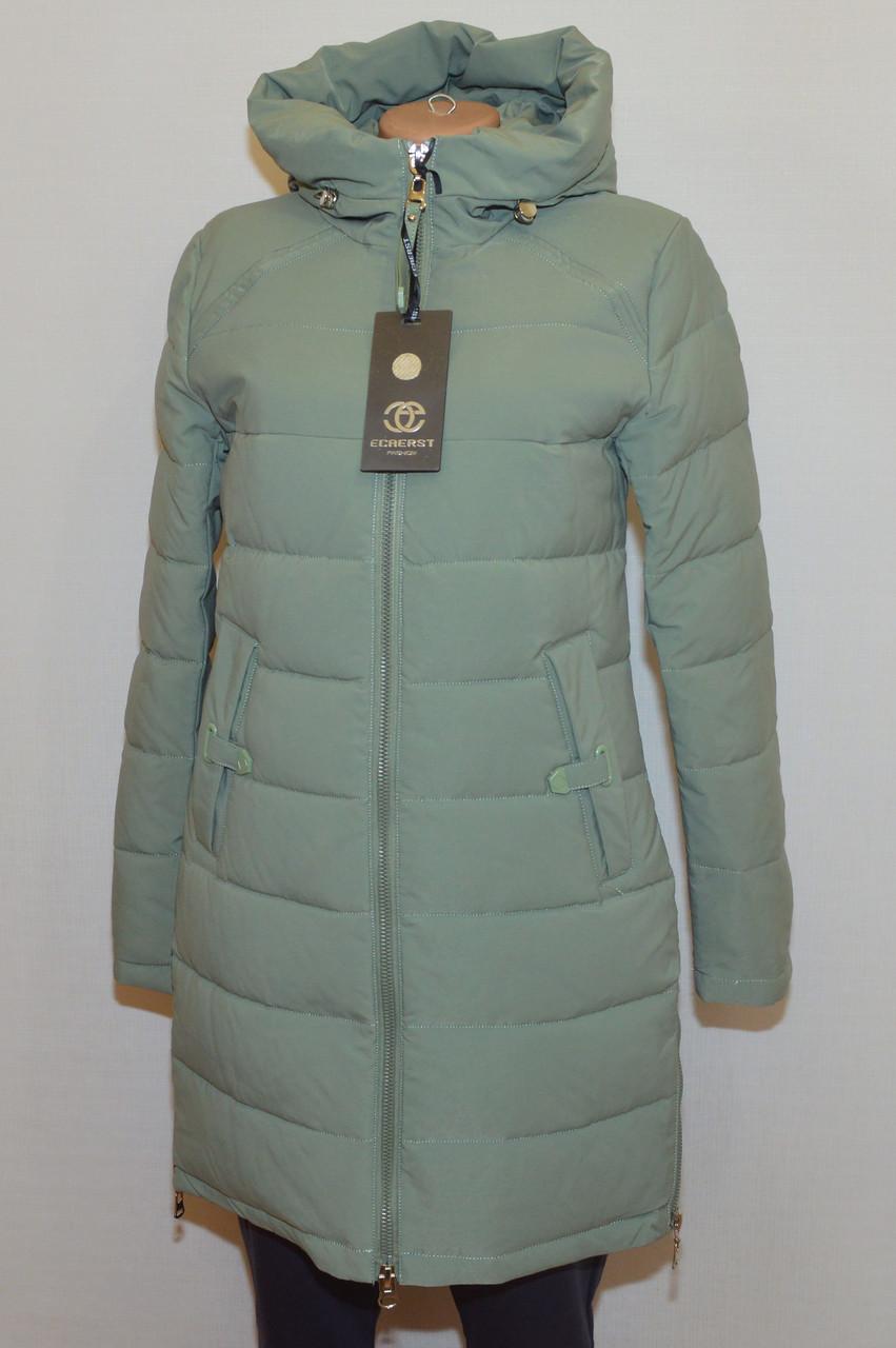 Куртка (молодежка) Женская Зима ECAERST 662 (s-xxl) XL — в Категории