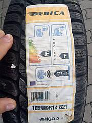 Зимові шини DEBICA  FRIGO 185/60R14