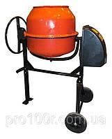 Бетономешалка 140л Forte Orange СБ 6140П