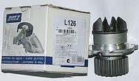 Насос водяний ВАЗ 2170, 2190 1,6 (98 л. з)(вир-во DOLZ L126)