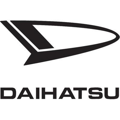 Коврики в салон для Daihatsu