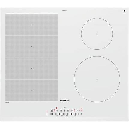 Варильна поверхня Siemens EX652FEC1E, фото 2