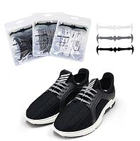 Силиконовые шнурки Batman для обуви 16 шт e63bd2cc5d463