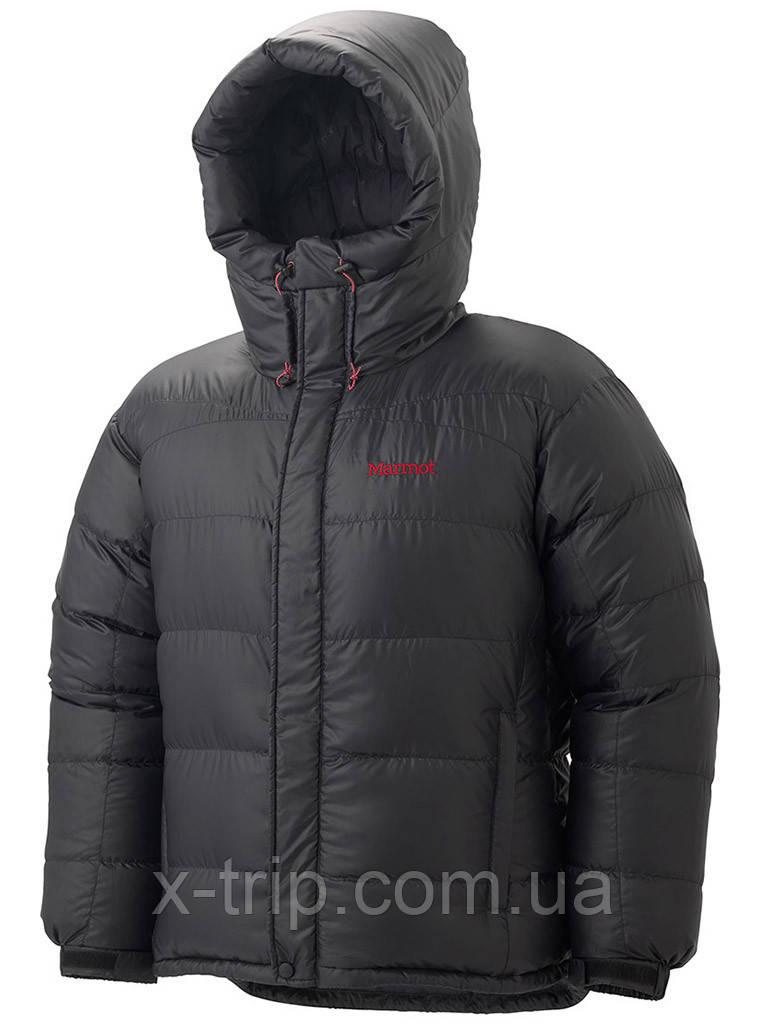 Пуховик Marmot Greenland Baffled Jacket (5067)