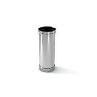 Дымоходы 225 мм цена монтажа керамического дымохода