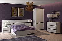 Спальня Атлантіс ДСП