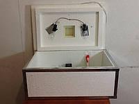 Инкубатор Наседка ИБ-100 с механическим переворотом и цифровым терморегулятором , фото 1