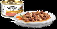 Gourmet Двойное удовольствие с уткой и индейкой