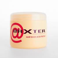 Увлажняющая маска для окрашенных волос Baxter, 500 мл