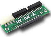 IDE адаптер для HDD ноутбука IDEMINI1