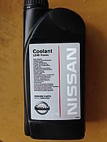 Антифриз NISSAN (зелёный)