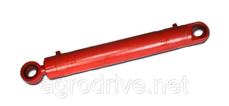 Гидроцилиндр ковша грейферного Карпатец / ГЦ 100-63-400 / ПЕА 01.42.00.000-04