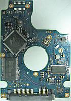 Плата HDD 500GB 5400rpm 8MB SATA II 2.5 Hitachi HTS547550A9E384 0A90269