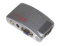 Конвертер видеосигнала VGA в AV