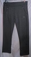 Спортивные штаны женские пр-во Турция ( р-ры XL - 5XL ), фото 1