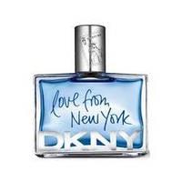 Donna Karan DKNY Love from New York Men (Донна Каран Лав фром Нью Йорк Мен)