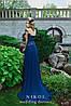 Вечернее, выпускное платье V-177, фото 2