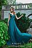 Вечернее, выпускное платье V-177, фото 3