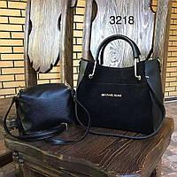 b138996b5252 Женская сумка из натуральной замши в разных цветах Michael Kors 0070-01