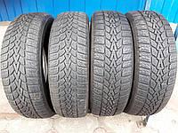 Зимние шины бу R15 185/65 Dunlop WinterResponse 2