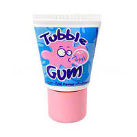 Жвачка Tubble Gum Tutti-Frutti, фото 1