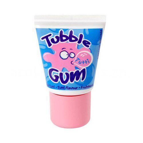 Жвачка Tubble Gum Tutti-Frutti