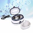 Ультразвукова Ванна VGT-800, 600 мл, 35 Вт., фото 4