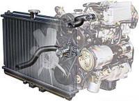 Система охлаждения: радиаторы, вентиляторы, термостаты, помпы Volkswagen (Фольксваген)